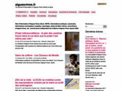 Aigues-Vives (Gard), informations et actualités