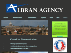 Albran Press & Photo Agency