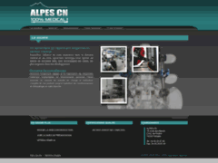 Consulter la fiche de Alpes CN