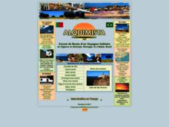 Consulter la fiche de Alquimista.net