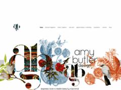 Amy Butler Designs