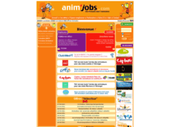 Robothumb : www.animjobs.com