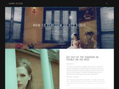 Anim'O Design : Création de sites Web Équestres / Professionnels du Cheval