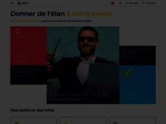 Robothumb : www.apec.fr