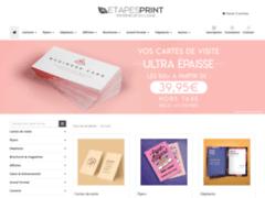 Imprimerie en ligne pas cher