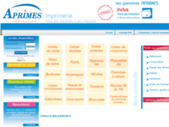 Aprimes International