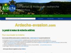 Détails :                                   Ardeche tourisme
