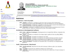 Thierry FOURNIER: CV - Expériences Professionnelles