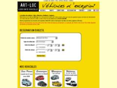 Consulter la fiche de Art LOC
