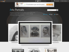 Arts Portraits