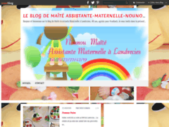 Assistante Maternelle à LANDRECIES