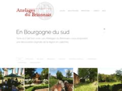 Attelages du Brionnais