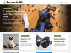 Ecologie - Autour du Bio