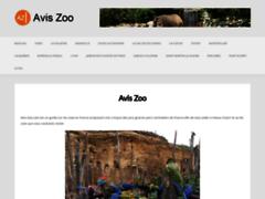 Détails : Avis Zoo