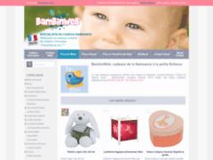 Consulter la fiche de bambinweb