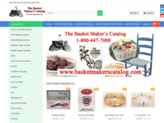 The Basket Makers Catalog