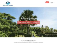 Basse Pointe Martinique
