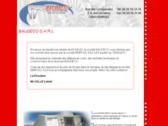 Consulter la fiche de Baud Deco