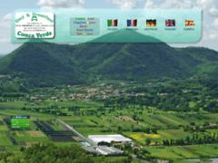 Consulter la fiche de B&B  Conca Verde  - Italie