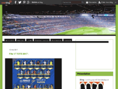le blog de bbkdsport