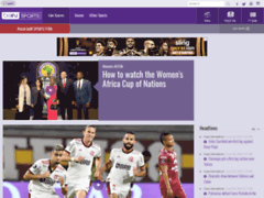 beIN SPORTS France: tous les sports en direct et streaming