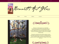 Bennett's Art GLass