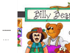 Billy Bear 4 Kids