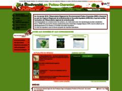 Biodiversité en Poitou-Charentes