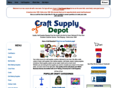 BJ Craft Supplies