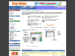 Blog-Media