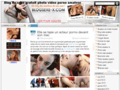 Détails : Blog Sexe Gratuit
