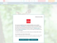 Blog Wapiti