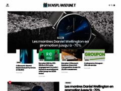 Site Détails : Bons Plans du Net - Guide des bonnes affaires sur internet