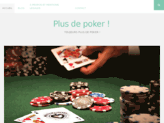 Consulter la fiche de Bonus Casinos