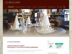 Le Bouclard : Restaurant à Montmartre