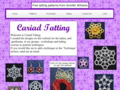 Cariad-Tatting