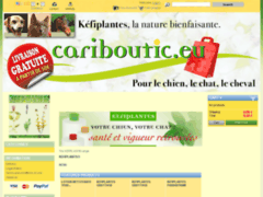 http://www.cariboutic.eu