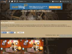 Détails : Le blog de Carine Deschepper
