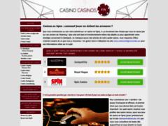 Consulter la fiche de Jeux De Casino Gratuits