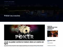 Consulter la fiche de Casino Poker