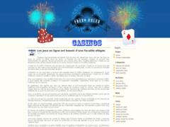 Consulter la fiche de Casinos En Ligne
