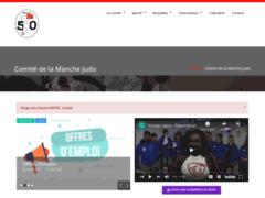 Comité Départemental de la Manche de Judo