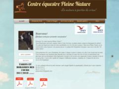 Centre équestre Pleine Nature