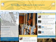 Centre Equestre Régional du Val de Loire