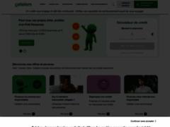 Consulter la fiche de Crédit