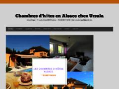 Chambres d'hotes Alsace