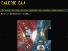 Galerie CAJ