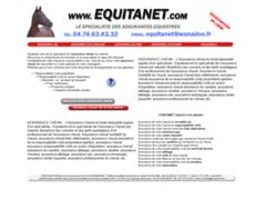 Www.cheval-assurance.com