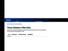 Cinema days : biglietti a 3 euro