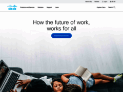 Cisco - Global Home Page